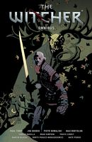 The Witcher - Omnibus - TPB/Graphic Novel
